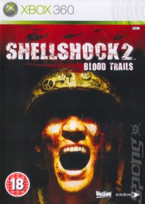 Shellshock 2: Blood Trails (РУССКАЯ ВЕРСИЯ)
