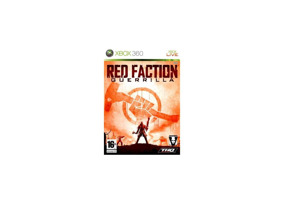 Red Faction: Guerrilla (Русская версия)