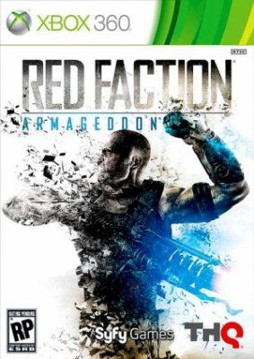 Red Faction: Armageddon (РУССКАЯ ВЕРСИЯ)