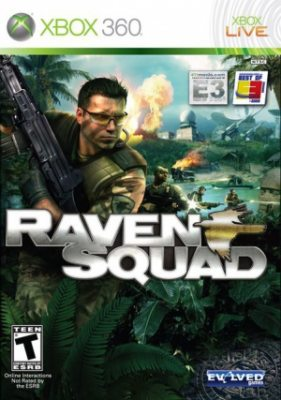 Raven Squad: Operation Hidden Dagger (Русская версия)