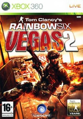 Rainbow Six Vegas 2 (Русская версия)
