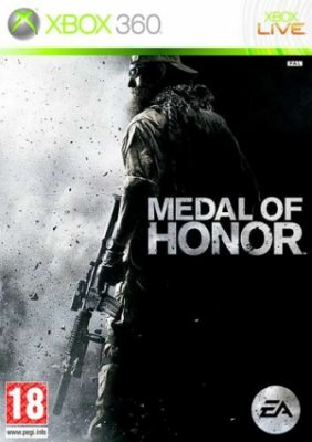 Medal of Honor (Русская версия)