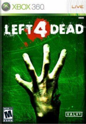 Left 4 Dead (Полностью на русском языке)