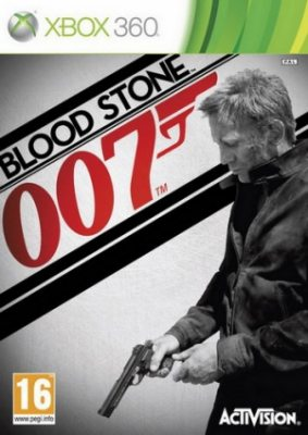 James Bond 007™: Blood Stone