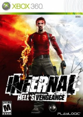 INFERNAL: HELLS VENGEANCE (РУССКАЯ ВЕРСИЯ)