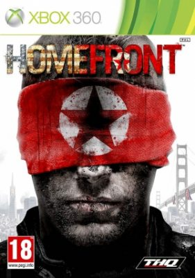 Homefront (Полностью на русском языке!)
