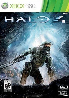 Halo 4 (Русская версия)