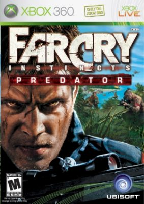 FAR CRY: INSTINCTS PREDATOR