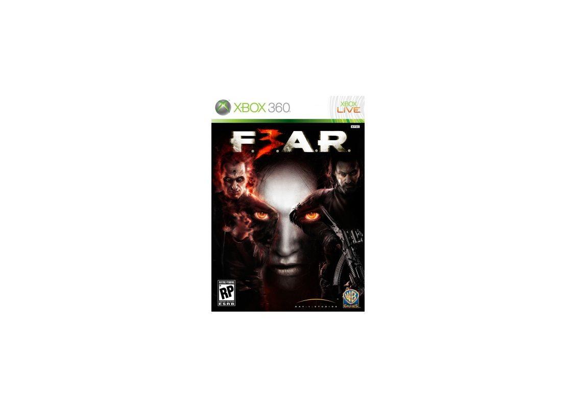 F.E.A.R. 3 (РУССКАЯ ВЕРСИЯ)