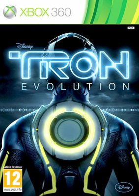 ТРОН: Эволюция (TRON: Evolution - The Video Game) Русская версия