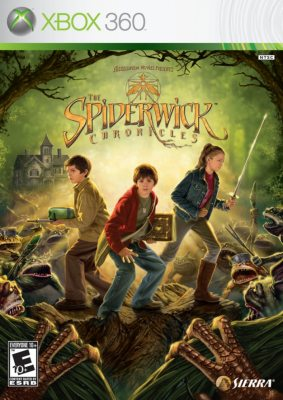 The Spiderwick Chronicles (Русская версия)
