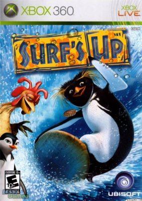 Surfs Up (Лови волну) Русская версия