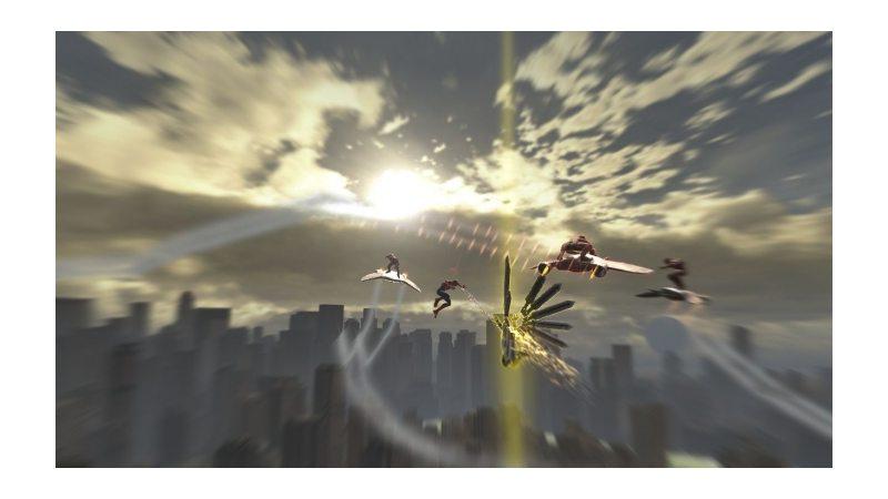 Spider-Man: Web of Shadows (Русская версия)