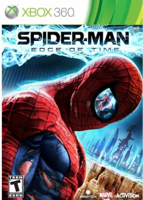 Spider-Man: Edge of Time (Русская версия)