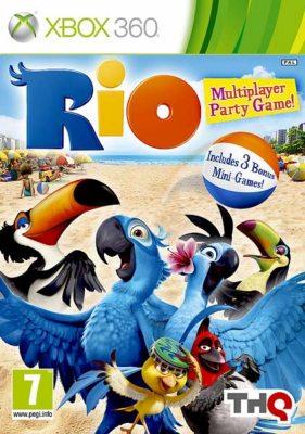 Rio [Xbox 360]