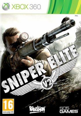 Sniper Elite V2 (Русская версия)