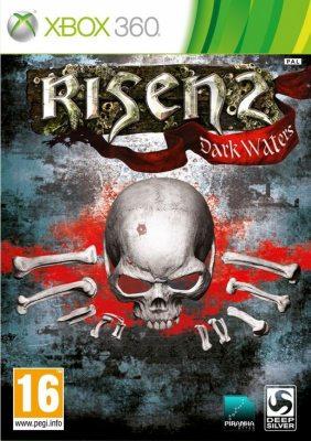 Risen 2: Dark Waters (На русском языке!)