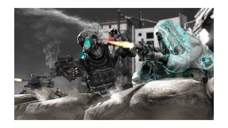 Tom Clancy's Ghost Recon: Future Soldier (Русская версия)