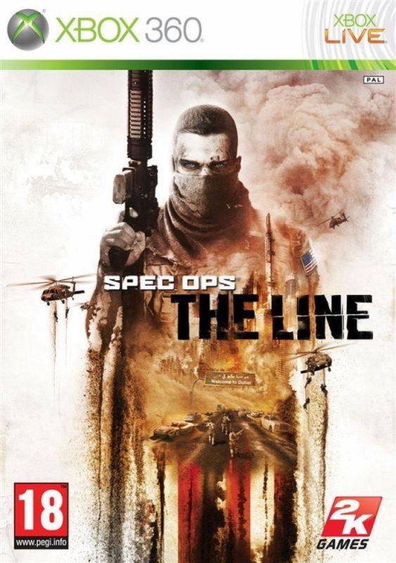 SPEC OPS: THE LINE (Русская версия)