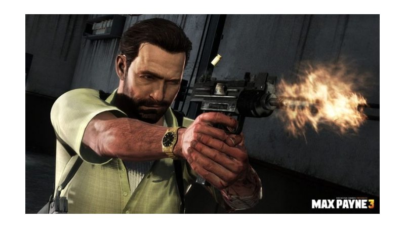 Max Payne 3 (Русская версия) 2 диска