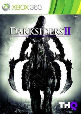 Darksiders 2 (Полностью на русском языке!)
