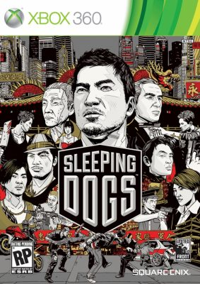 Sleeping Dogs (Русская версия)