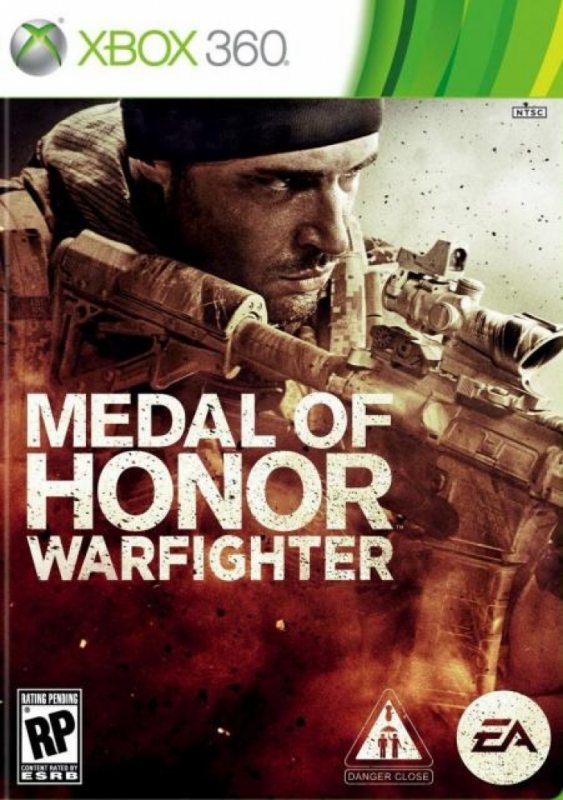 Medal of Honor: Warfighter (Полностью на русском языке!)