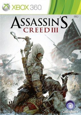 Assassin's Creed 3 (Полностью на русском языке)