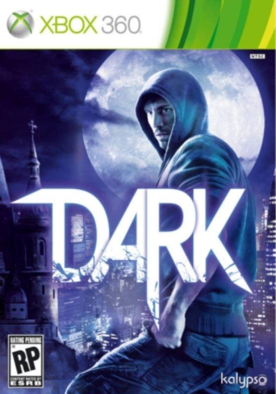 Dark (Русская версия)