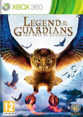Legend of the Guardians: The Owls of Ga'Hoole (Русская версия)