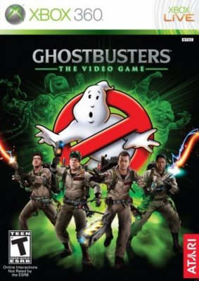 Ghostbusters The Video Game (Русская версия)