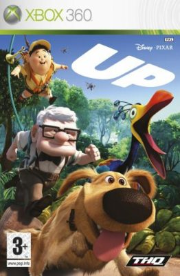 Disney / Pixar: Up! (Русская версия)