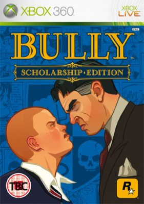Bully: Scholarship Edition (Русская версия)