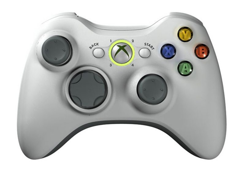 Microsoft Controller Wireless