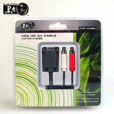 Кабель VGA HD AV Cable BH