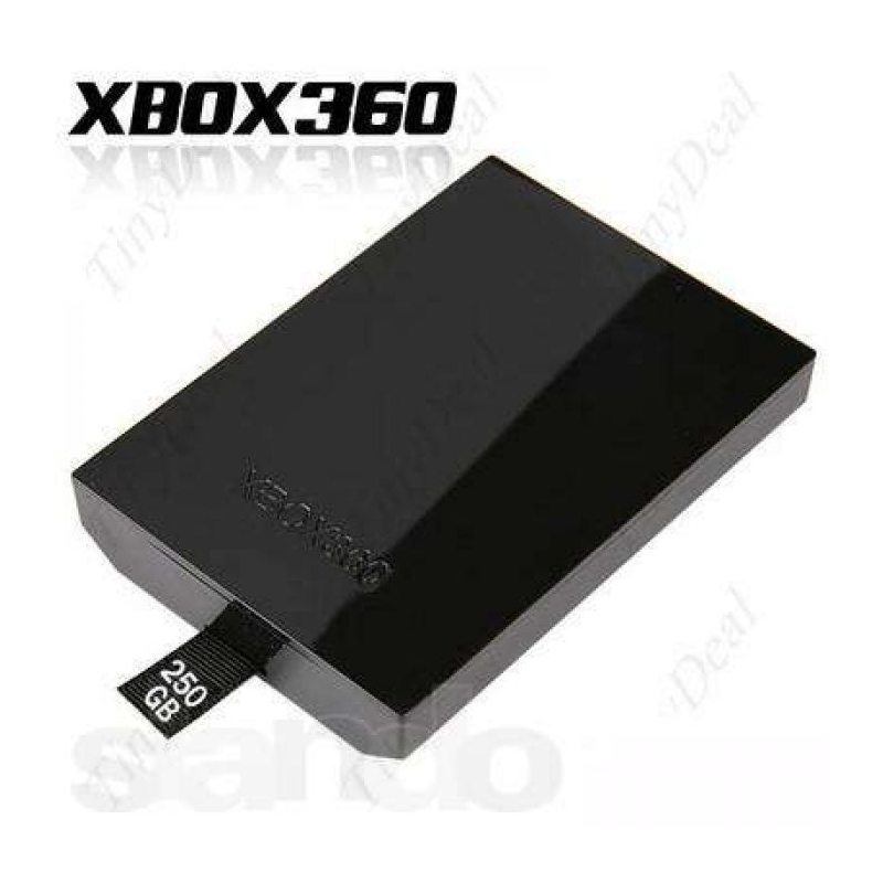 Жесткий диск 320 Gb Hard Drive Xbox 360