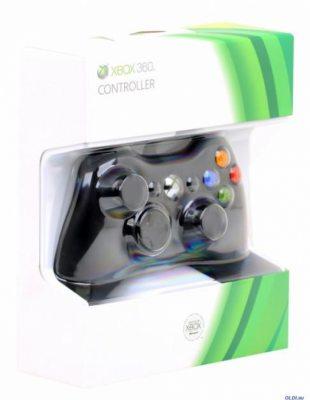 Controller Xbox 360 (Проводной контроллер)