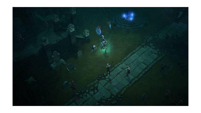 Diablo III: Reaper of Souls (Полностью на русском языке!) PS4