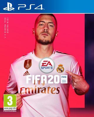 Игра FIFA 20 для PS4 | FIFA 20 для PlayStation