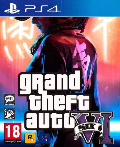 Grand Theft Auto 6 / GTA 6