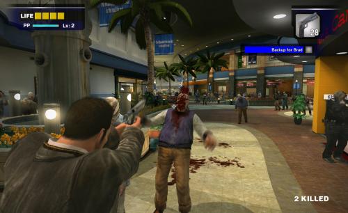 Игра Dead Rising 4 Frank's Big Package для PlayStation 4