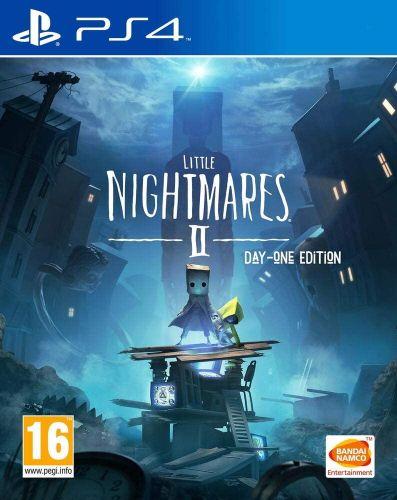 Little Nightmares II PS4