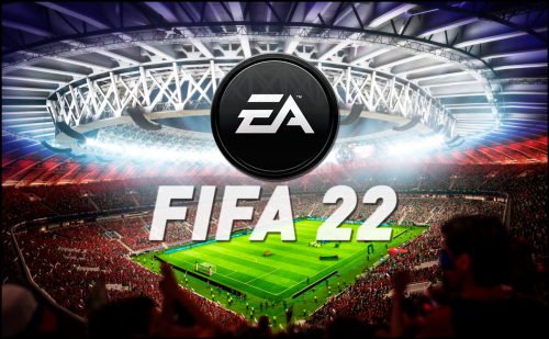 FIFA 22 для PlayStation 4 (PS4)   Диск в Зачет