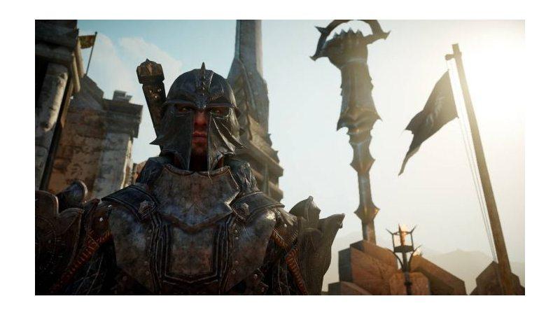 Dragon Age для PS4