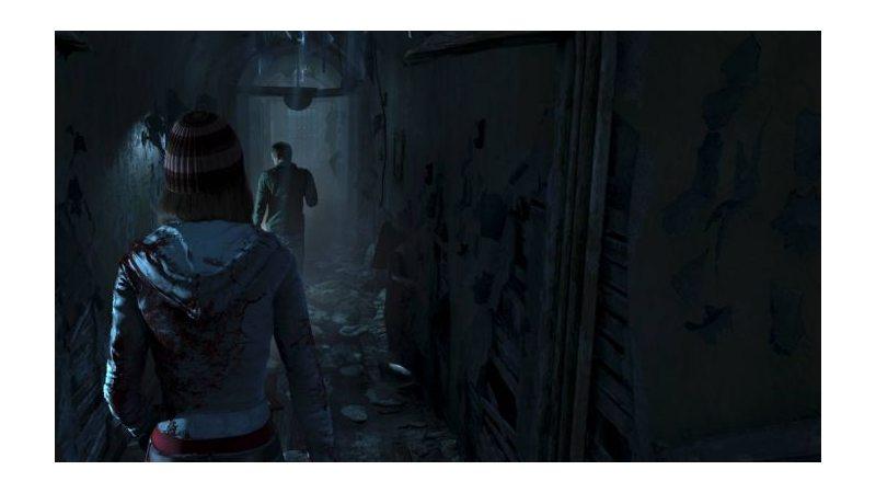 Дожить до рассвета для ПС4 | Until Dawn PS4