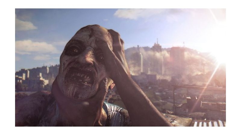 Dying Light (PS4) Русская версия