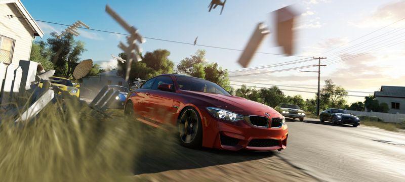 Forza Horizon 3 для Xbox One