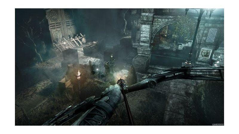 Thief (Xbox One) Русская версия!