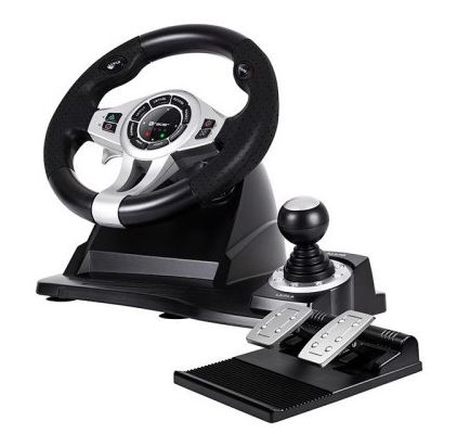 Руль для Microsoft XBOX One | Tracer Roadster 4w1 для XBOX One