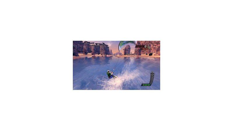 MotionSports Adrenaline [Xbox 360]